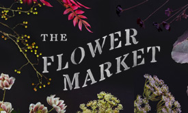 The Fall Flower Market