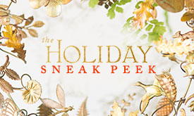 The Holiday Sneak Peek