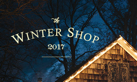 Sneak Peek: The Winter Shop