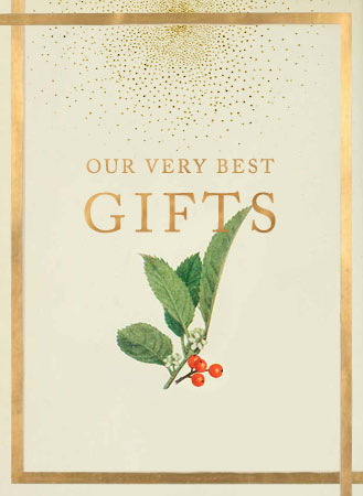 Our Very Best Gifts