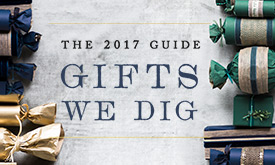 The Guide to Gifts We Dig