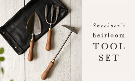 Sneeboer's Heirloom Tool Set