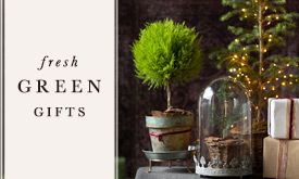 Fresh Green Gifts