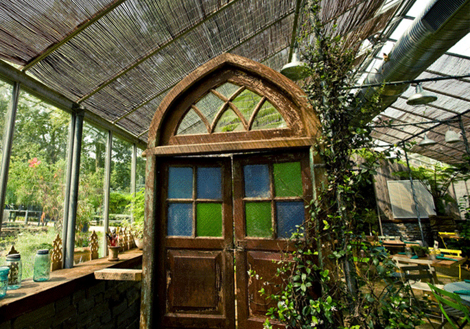 Locations Glen Mills, PA Glen Mills, PA Restaurant Terrain Garden Cafe