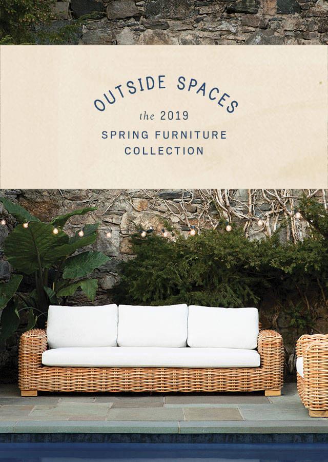 Outside Spaces 2019
